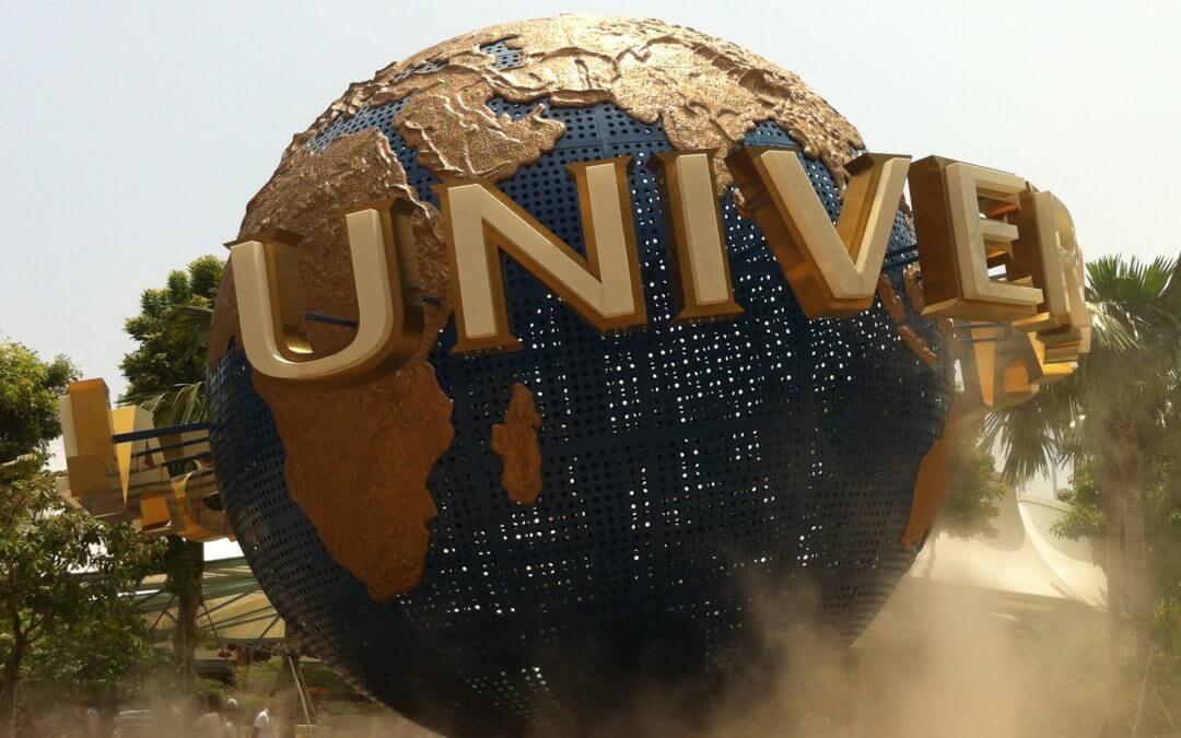 Maneuvering Universal Studios with Children