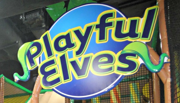 Playful Elves – An Awesome Kid's Indoor Play Gym in West Coast Plaza