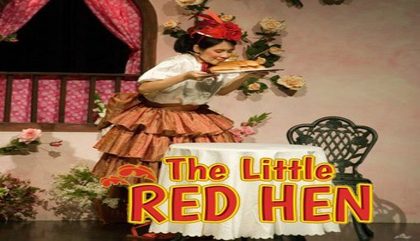 The Little Red Hen Theatre Production – Plus a Ticket Giveaway!