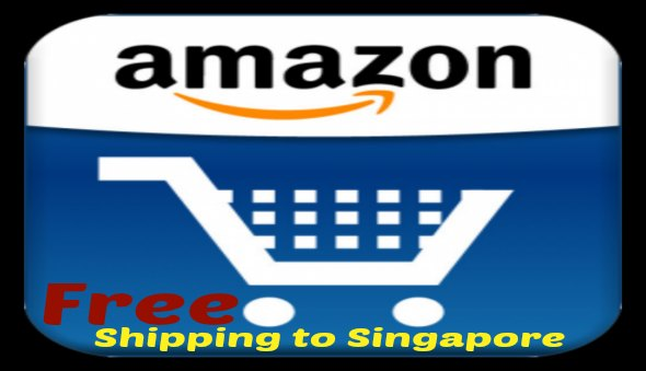 """My Amazon """"Free Shipping to Singapore"""" Experience"""