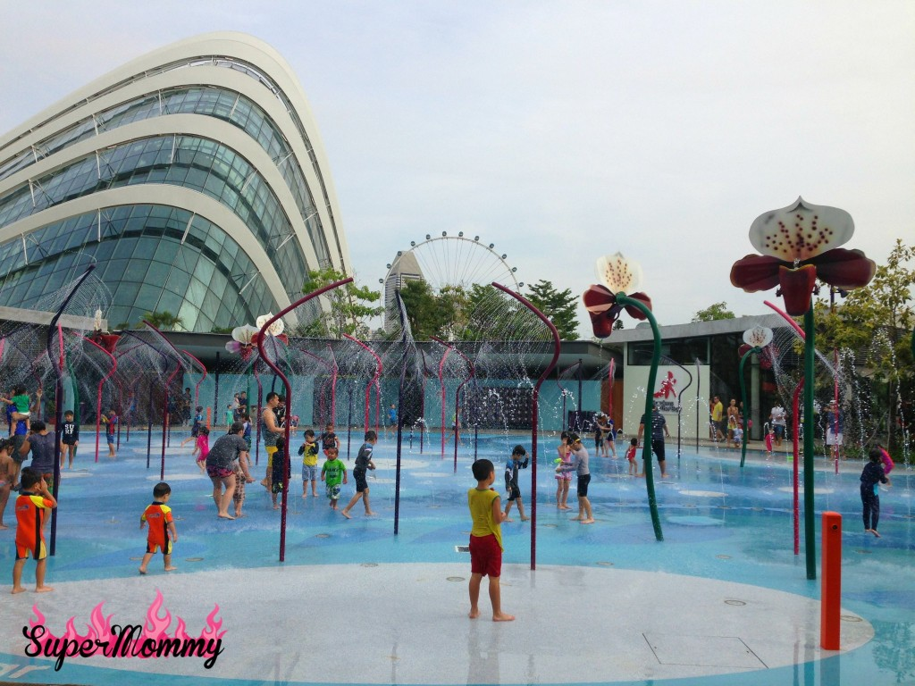 Children's Garden - Gardens By the Bay