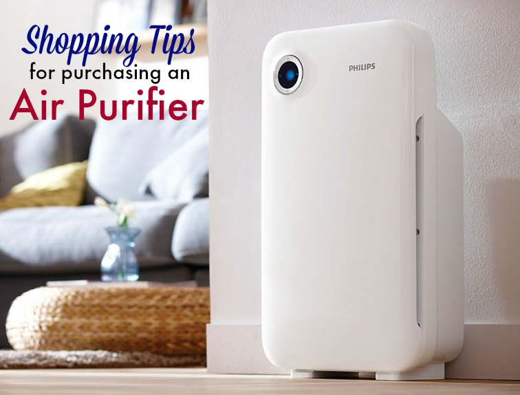 Philips Air Purifier AC4014