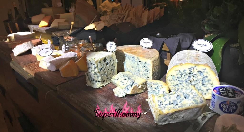 MBS Cheese & Chocolate Bar 12