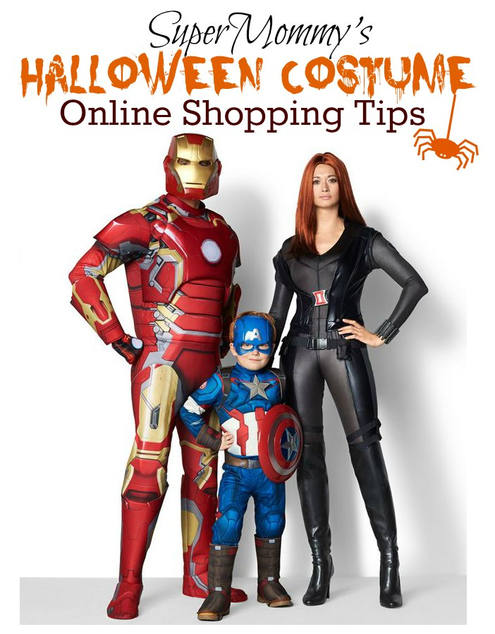 Buy Halloween Costumes Singapore International Shipping