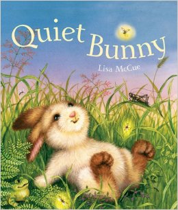 Quiet Bunny - Must Read Toddler Books