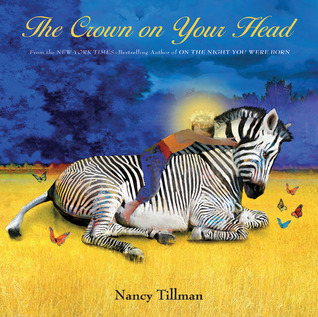 The Crown On Your Head - Must Read Toddler Book
