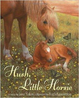 Hush Little Horsie - Must Read Toddler Book