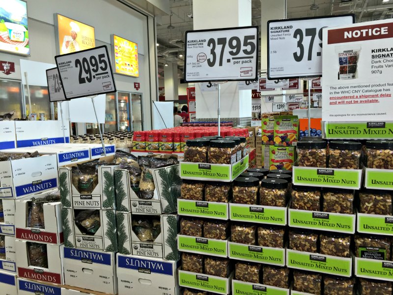 11 Warehouse Club Review Jurong Singapore things to buy