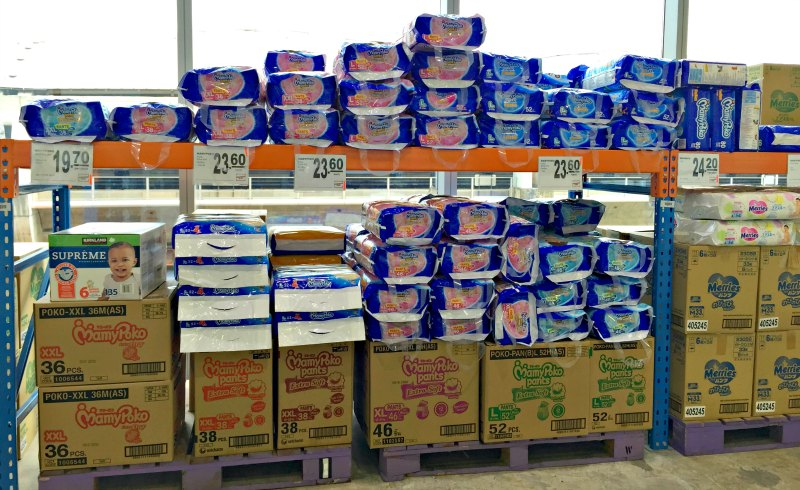 14 Warehouse Club Review Jurong Singapore things to buy