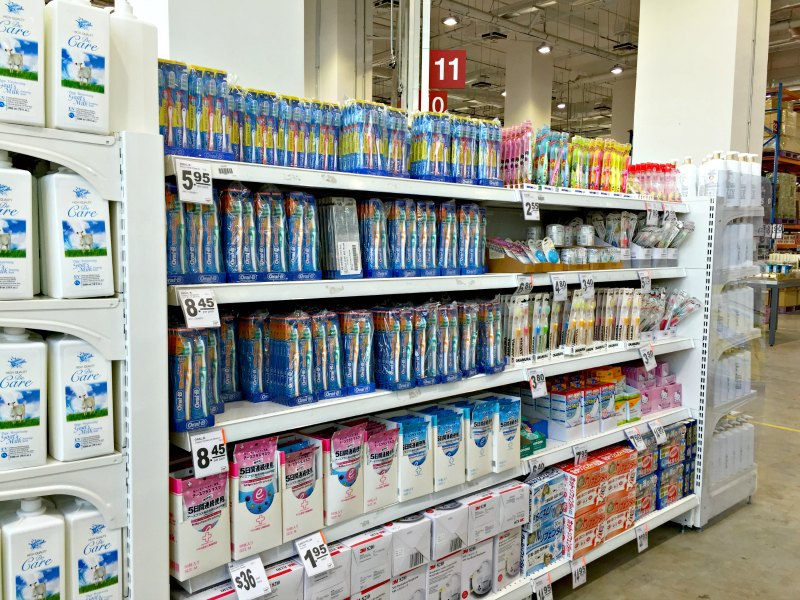 -15 Warehouse Club Review Jurong Singapore things to buy