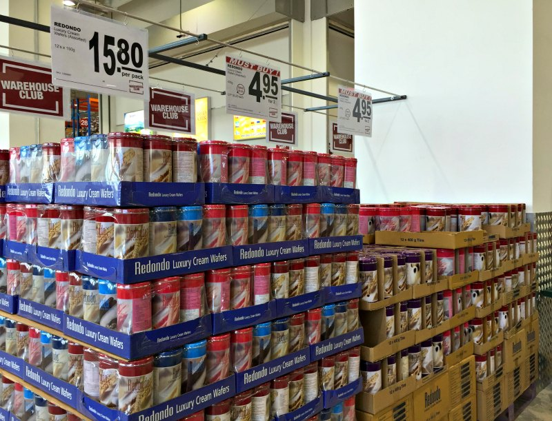 20 Warehouse Club Review Jurong Singapore things to buy