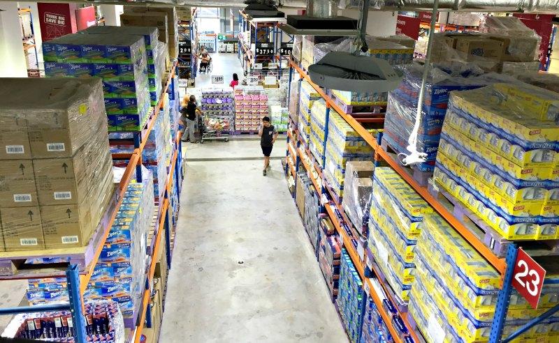 34 Warehouse Club Singapore Jurong Membership Costco Hours