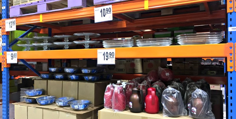 40 Warehouse Club Singapore Jurong Membership Costco Hours
