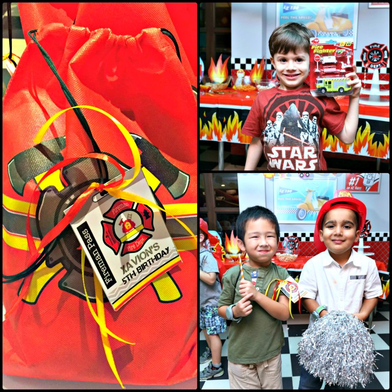 firefighter collage 2