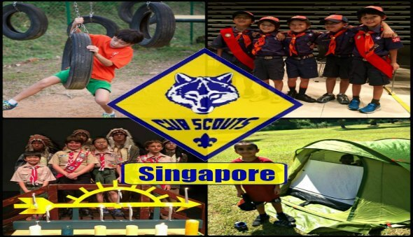 """How To Join """"Cub Scouts"""" in Singapore"""