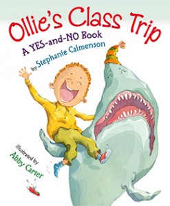 Ollies Class Trip -Preschool Reading Book List