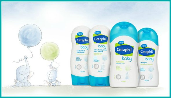 Cetaphil Baby Skincare Review