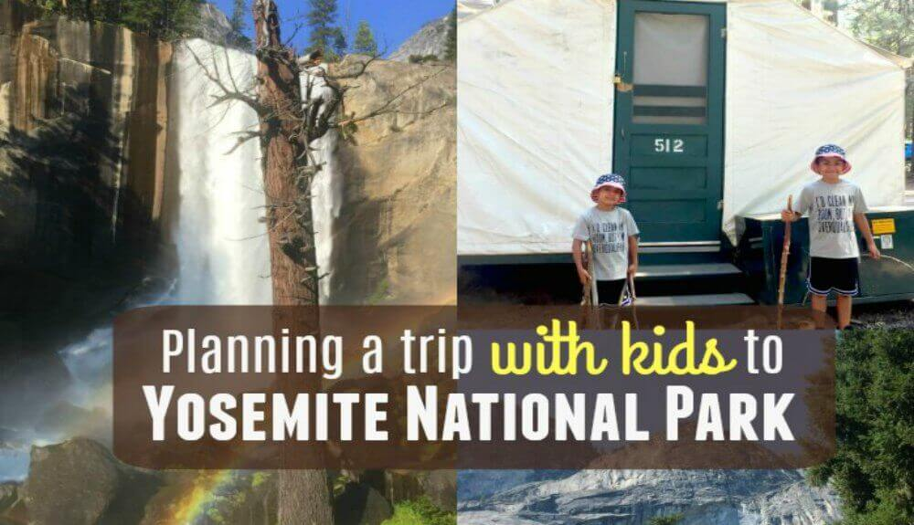 "Tips for Planning a Trip to ""Yosemite National Park"""