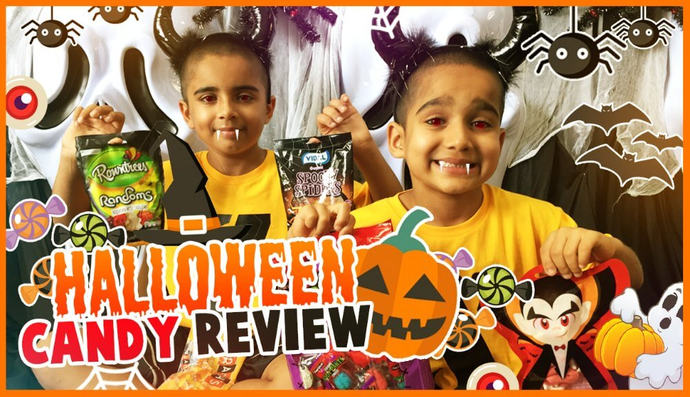 What Candy to Buy for Trick-Or-Treaters – Halloween Candy Taste Test Results!