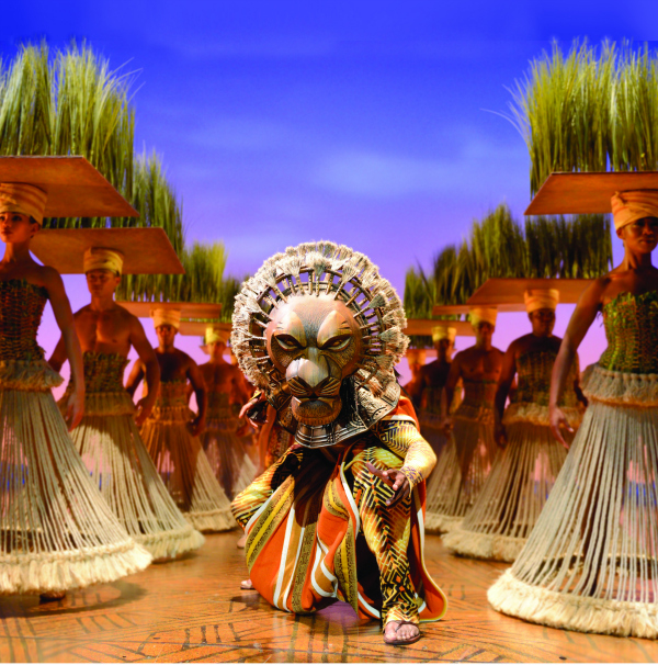 The Lion King Singapore 2018 2019 Dates Tickets Promotions Discounts Seats Marina Bay Sands Sistic