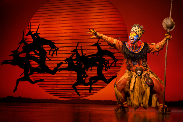 The Lion King Singapore 2018 2019 Tickets Promotions Discounts Seats Marina Bay Sands