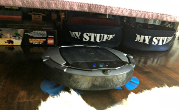 3 Philips SmartPro Active Robot Vacuum Cleaner (FC82201) Review