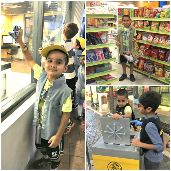 7 KidZania Singapore Annual Kids Pass Prices Tickets Promotions Coupons Events