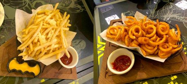 DC Super Comics Super Heroes Cafe Review Singapore Menu Promotion Discounts Food Kids Child Friendly Restaurants MBS Takashimaya 16