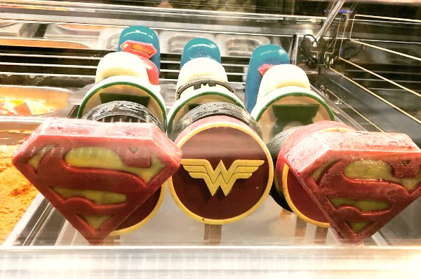 DC Super Comics Super Heroes Cafe Review Singapore Menu Promotion Discounts Food Kids Child Friendly Restaurants MBS Takashimaya 17
