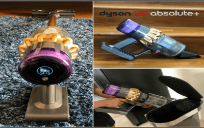 Dyson V11 – It Moves With My Lifestyle!