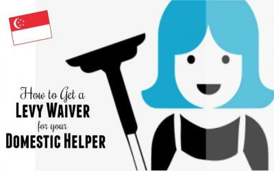 How to get a Tax Levy Waiver for your Domestic Helper's Home Leave