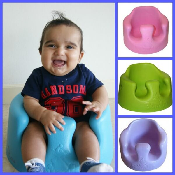 The Bumbo Baby Seat – The Must Have Baby Item of the Week