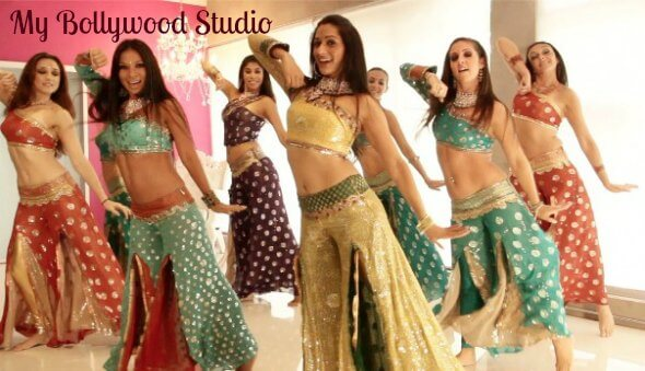 Bollywood Dance Yourself Back Into Shape!