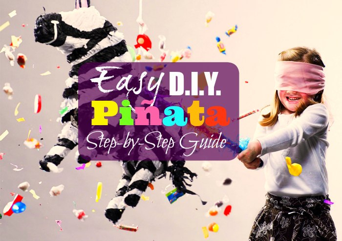 How to make a pinata Easy-DIY-Pinata-Step-by-Step-How-to-Make-Guide-Ideas