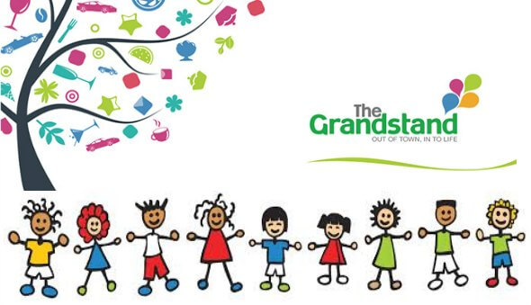 The Grandstand – A List of All The Kid's Places