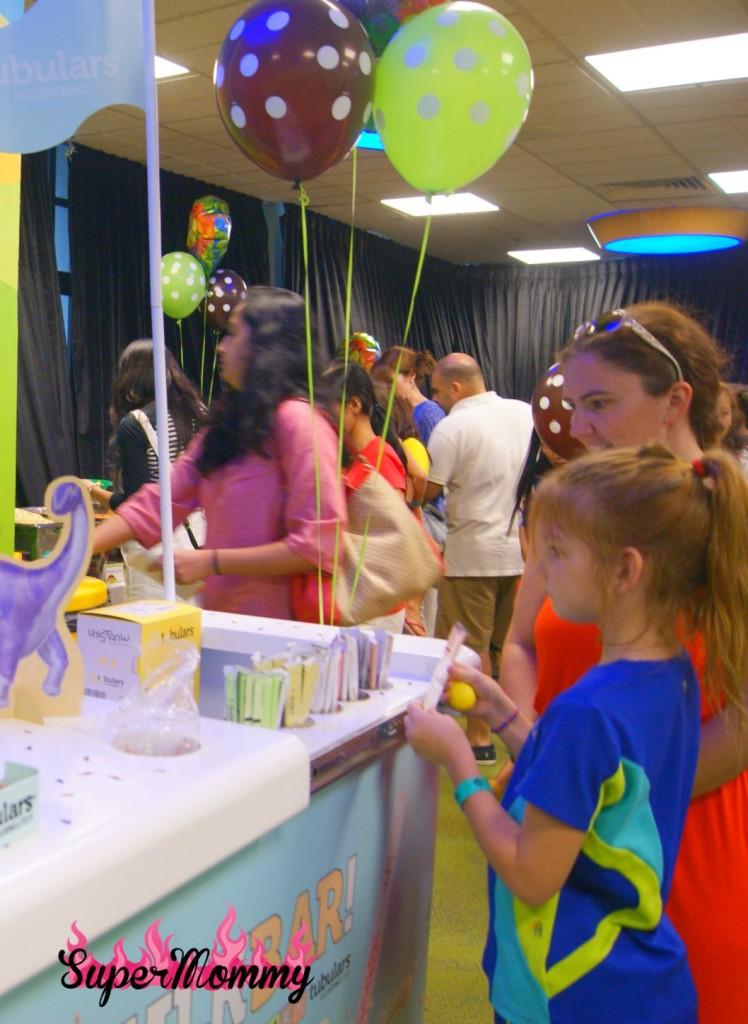 Tubulars Kids Birthday Party Milk Bar Singapore