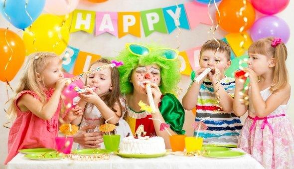 Birthday Party 'Gift & Invitation' Etiquette