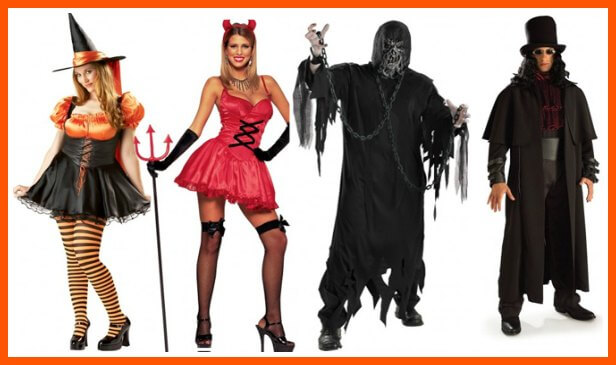 Where to Buy Halloween Costumes in Singapore: Part II – Retail & Costume Shops