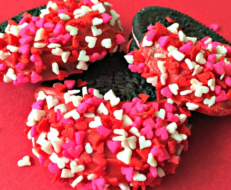 Valentine's Day Cookie Recipe Easy Kids