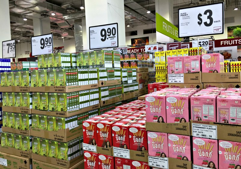 19 Warehouse Club Review Jurong Singapore things to buy