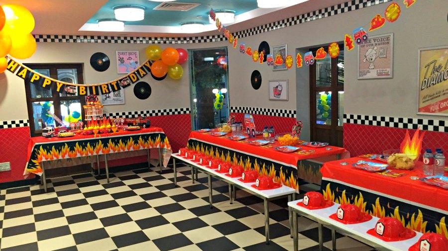 KidZania Singapore Kids Unique Birthday Party Venue Party Package