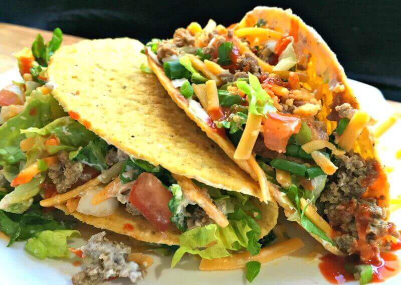 "How to Plan a ""Taco Tuesday"" DIY Dinner"