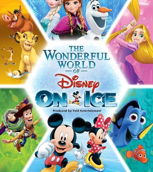 Disney on Ice is in Singapore! Tickets are Still Available!