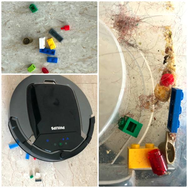 2 Philips SmartPro Active Robot Vacuum Cleaner (FC82201) Review