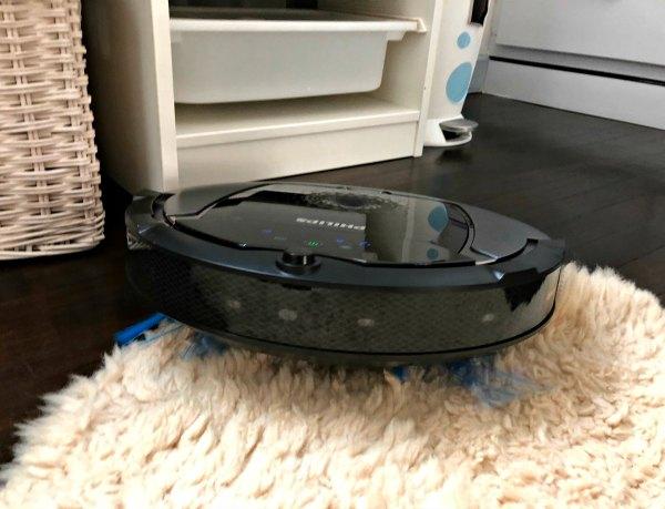 6 Philips SmartPro Active Robot Vacuum Cleaner (FC82201) Review