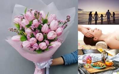 15+ Things to Do for Mom on Mother's Day!