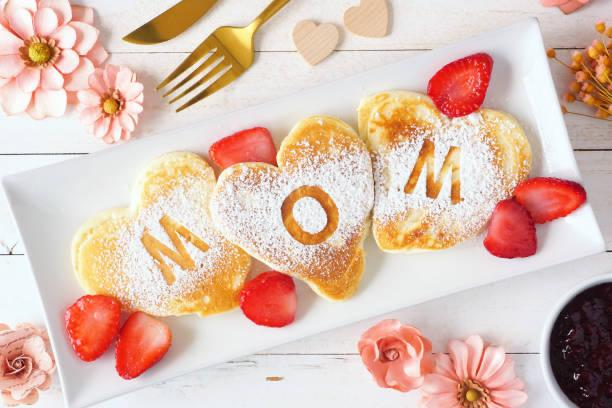 Places to go for Mother's Day Brunch in Singapore